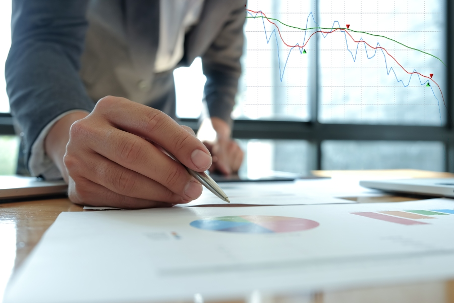 Überprüfung von KPIs in der Personalbeschaffung