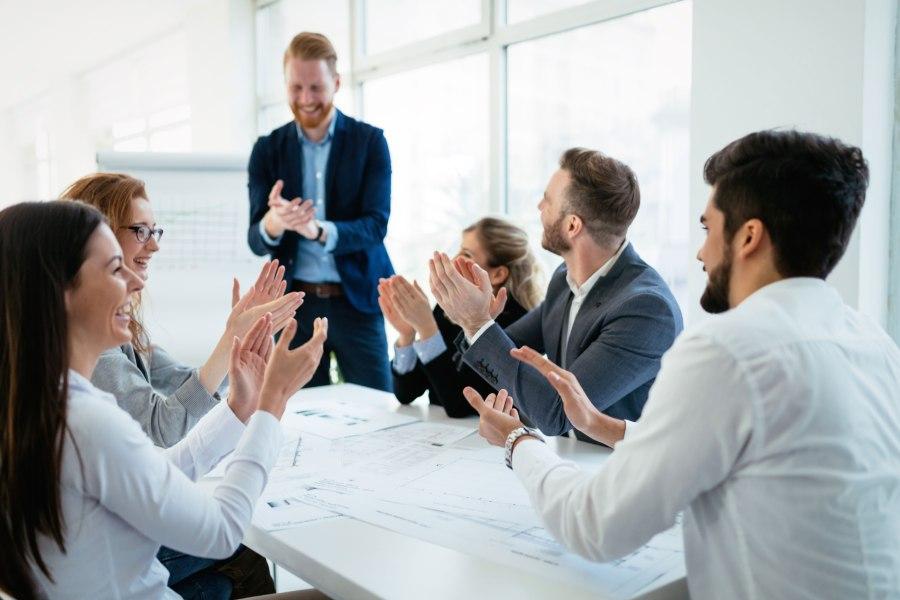 Mehr Erfolg durch agiles Recruiting - so geht's